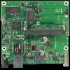RB411GL RouterBOARD 411GL 1x Gbit LAN, 1 miniPCI, RouterOS L4