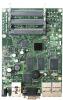 RB433 RouterBOARD 433, 3 LAN, 3 miniPCI, RouterOS L4