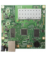 MikroTik Routerboard RB711A-5Hn-M