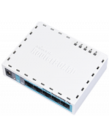 MikroTik Routerboard RB750