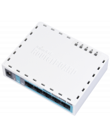 MikroTik Routerboard RB750G