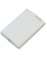 Mikrotik PowerBox-RB750P-PBr2 4+1 Poe Out Router / Switch