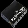 RB450Gx4-BOX Mikrotik RB450Gx4, 5 Gigabit LAN ports, RouterOS L5 / KUTU+ADAPTÖR