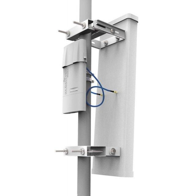 NetBox 5  Mikrotik  5Ghz AC   PTP / PTMP  Access Point