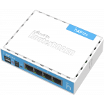 Mikrotik hAP lite Classic 2.4 Ghz İç Ortam AP ,L4