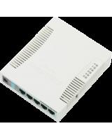 RB951G-2HnD Mikrotik  Router / Hotspot / Loglama
