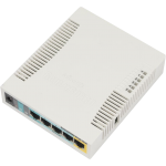 RB951Ui-2HnD Mikrotik Router / Firewall / Loglama