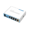RB952Ui-5ac2nD Mikrotik RB952Ui-5ac2nD HAP AC Lite, 5xLAN, L4 , 2.4+5 Ghz Ap / Router / Firewall / Hotspot