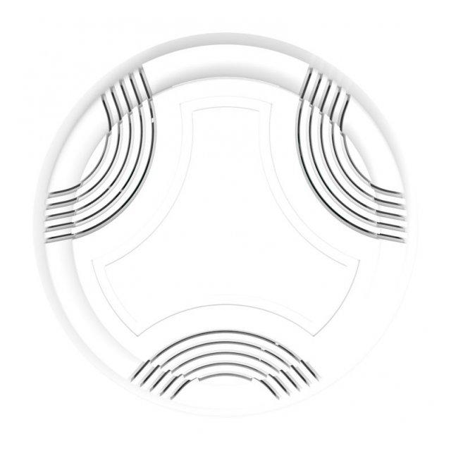 cAP - Mikrotik Tavan Tipi Yüksek Kullanıcı Kapasiteli Ekonomik AccessPoint