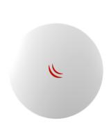 Mikrotik AC Dish Kablosuz Link Aktarımı Noktadan Noktaya 8 km