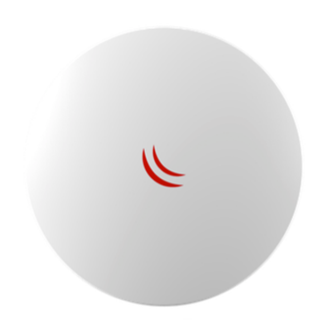 Mikrotik DynaDish 5  Ghz AC Dish Link  PTP / Gbit Ethernet