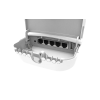 RBOmniTikG-5HacD Mikrotik Omnitik 5 AC 2x7.5dBi Bütünleşik 5 Ghz Anten, 802.11an/ac , PTP/PTMP ,L4