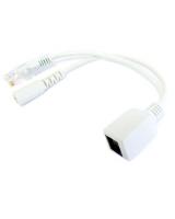 RBPOE Mikrotik 100Mbit PoE Injector