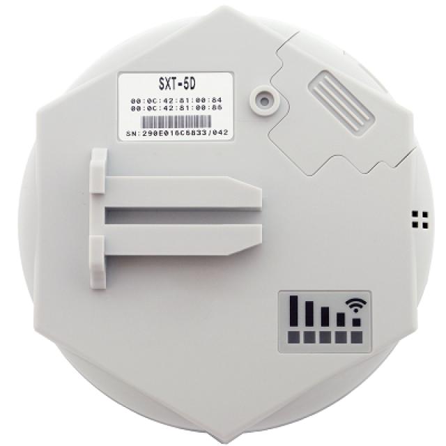 Mikrotik RBSXT-2nDr2 Lite 2 / 2.4 Ghz CPE Alıcı