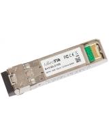 S+31DLC10D 10Gbit SFP Modül Mikrotik 10G SM 10km 1310nm
