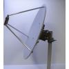 OEM-LDF-ANTEN-WS-44 MİKROTİK LDF İÇİN ANTEN 440MM - WENSSAT METAL PARABOL