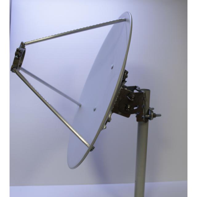 Mikrotik LDF 5 için 440mm Metal Anten