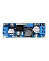 LM2596 Ayarlanabilir DC/DC Voltaj Regülatörü - Klemensli