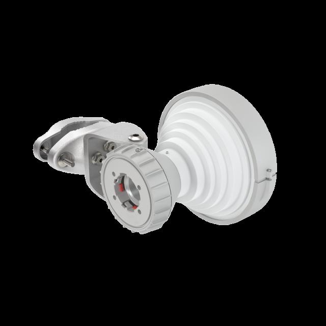 Symmetrical Horn Antennas-SH-TP 5-40