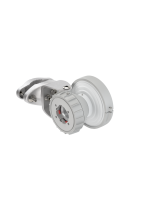Symmetrical Horn Antennas-SH-TP 5-70