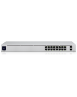 Ubiquiti Switch USW 16 Port POE GEN2