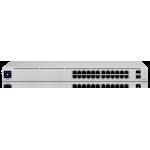 Ubiquiti Switch USW Pro 24 Port POE GEN2