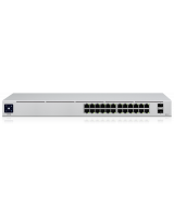 Ubiquiti Switch USW Pro 24 Port POE GEN2