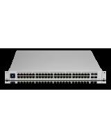 Ubiquiti Switch USW Pro 48 Port POE GEN2