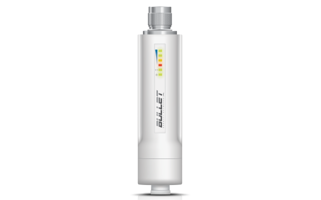 Bullet 5 GHz , AirMax  High Power AP