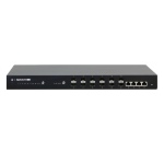 EdgeSwitch ES-12F 12 Port Fiber - 4 Port Ethernet Swich