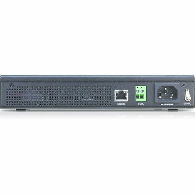 UBNT Ubiquiti EdgeSwitch ES-8-150W  8 Port Gigabit - 2 SFP  Yönetilebilir POE+