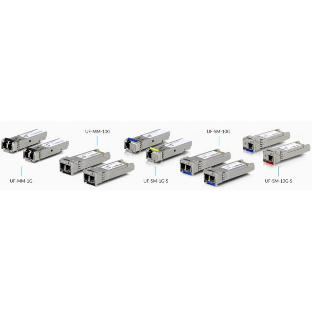 Ubiquiti Fiber Kablo SFP/SFP+