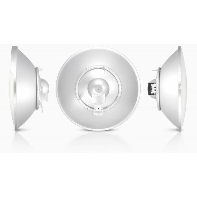 airMAX ac 2x2 PtP Bridge Dish Antenna