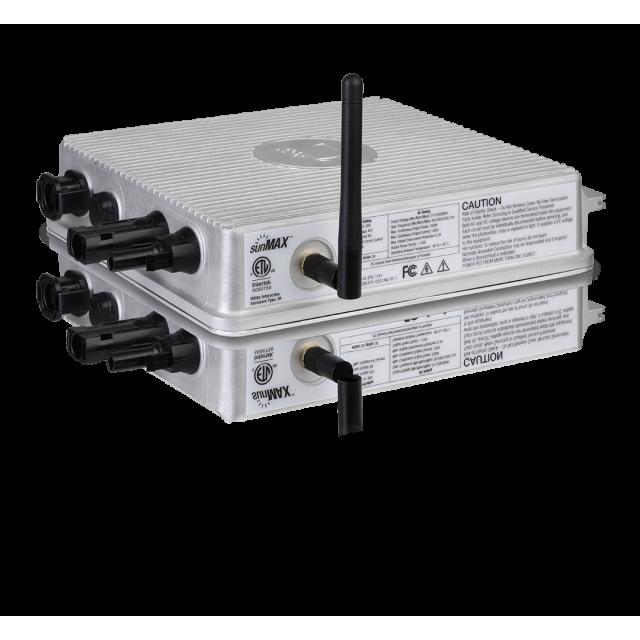 Ubiquiti Sunmax microinverter SM-MI-250-EU