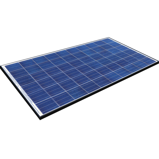 Ubiquiti sunMAX Solar Panel SM-SP-260W-DC-EU
