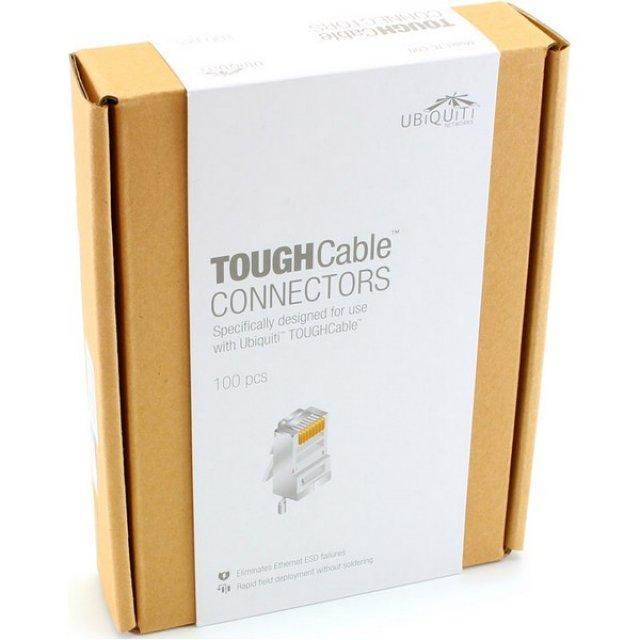 TOUGH Cable Connectors x 100