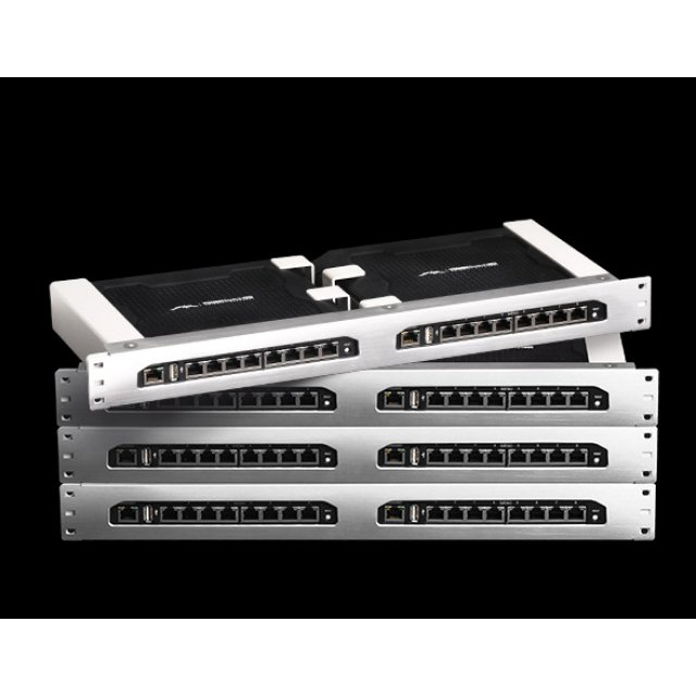 ToughSwitch 5-port POE Gigabit Yönetilebilir
