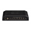 ES-8XP Ubiquiti Edge Yön. Gigabit Switch 8x1Gbit Eth + USB 150Watt