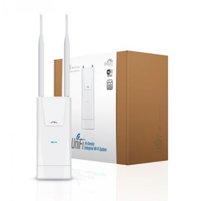 UniFi UAP Enterprise ( UAP-Outdoor+ )