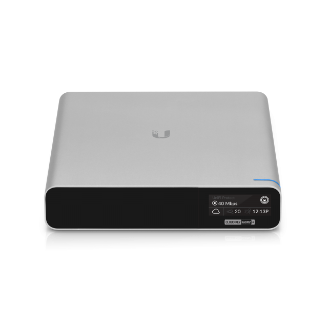 UniFi Controller Hybrid Cloud-UCK-Gen2-Plus