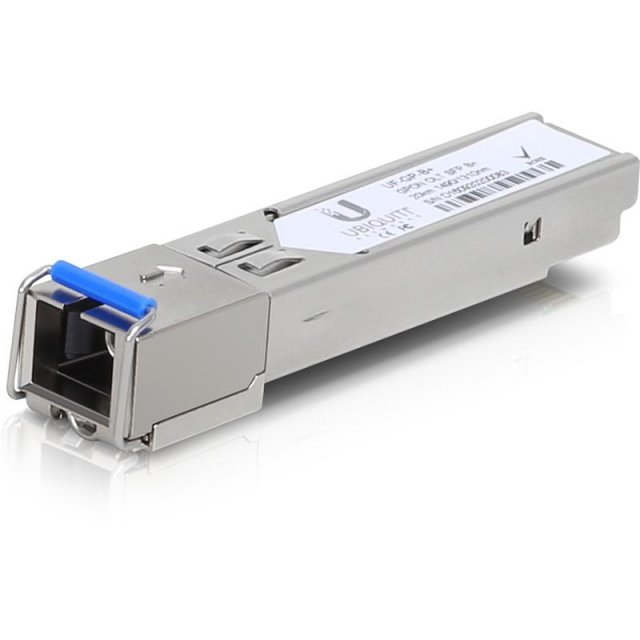 UBIQUITI UF-GP-B+ OPTICAL SFP GPON  20KM