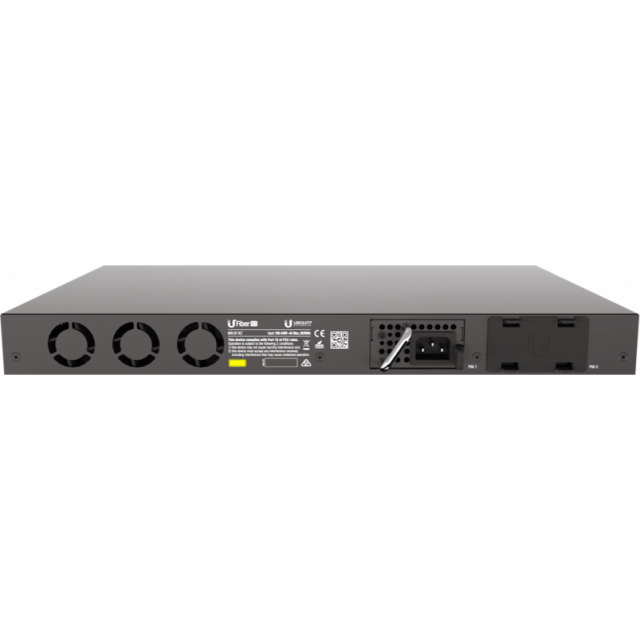 Ubiquiti Fiber Gpon  UF‑OLT - 8 Port