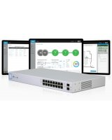 Unifi Managed PoE+ Gigabit Switch with SFP,US-16-150W