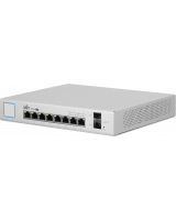 Unifi Managed PoE+ Gigabit Switch with SFP,US-8-150W