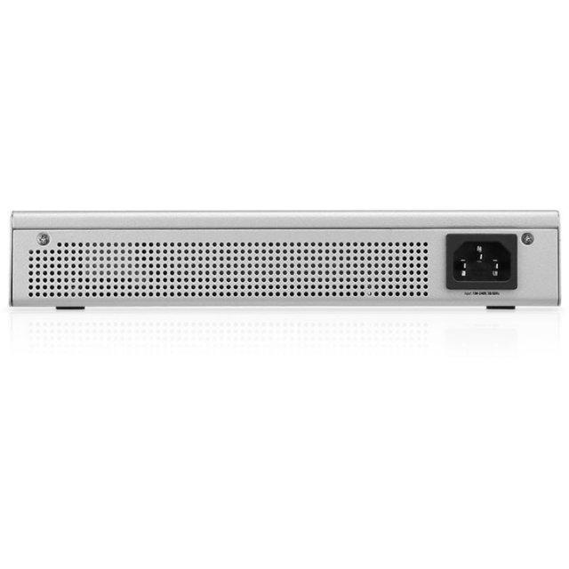 Unifi PoE+ Switch  8 Port ,SFP , 150W