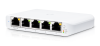 USW-Flex-Mini Unifi Compact Switch Gigabit Swich 5 Port Gigabit