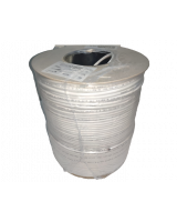 Winet  Dış Ortam PoliEtilen Beyaz CAT5 Kablo - 250Mt