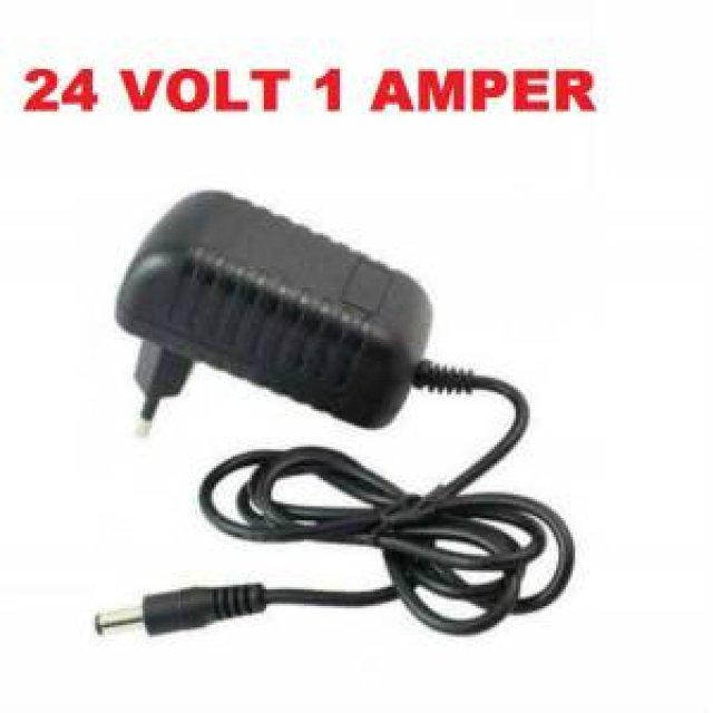 24V 1A  OEM Mikrotik Adaptör, 24POW-OEM