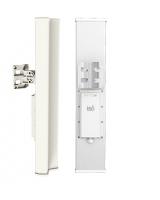 WisNetworks WIS-L5820S 2x2 Mimo 5 GHZ dahili sektorlü antenli Baz Istasyonu