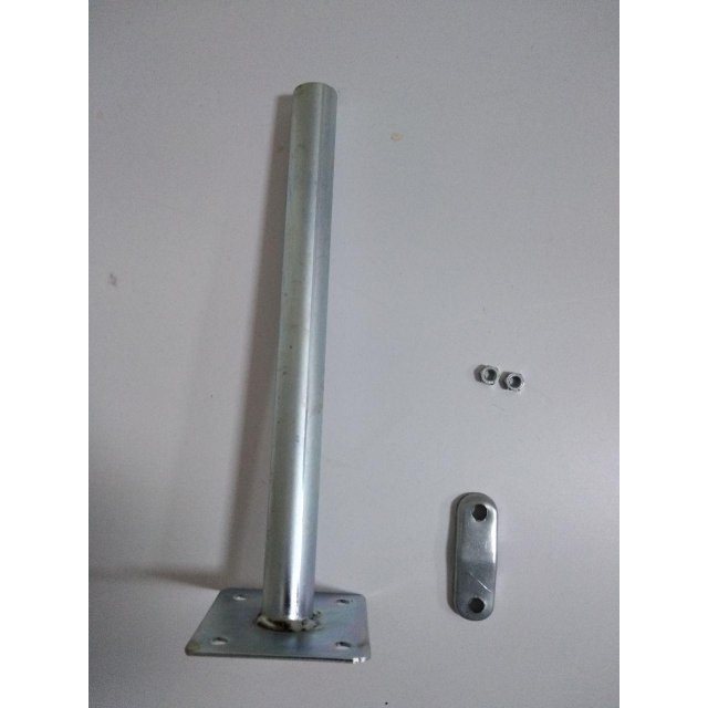 Mikrotik  LDF 5 için 440mm WS çanak anten
